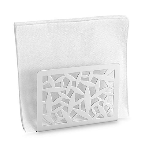 bathroom napkin tray alessi cactus napkin holder bed bath beyond