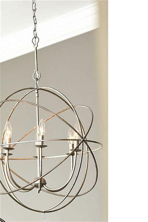 ballard designs orb chandelier chandelier lighting pendants and lighting on
