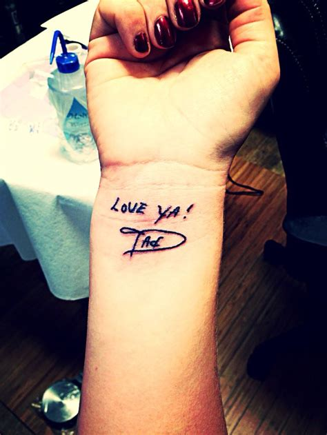 tattoo i love you daddy i love you dad tattoo ask for joker at 7sinstattoo com