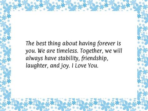 Wedding Anniversary Quote For My by Wedding Anniversary Quotes For My