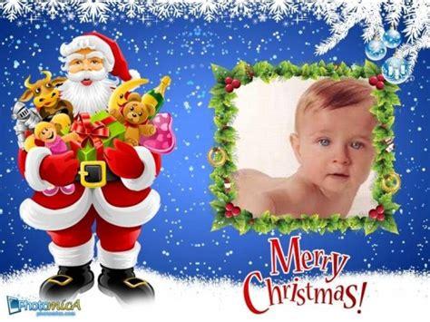 imagenes virtuales navidad gratis crea postales de navidad gratis con tu foto netjoven pe