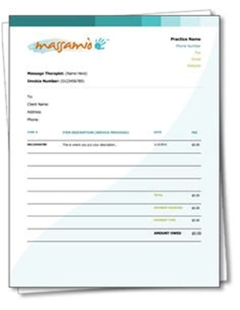 receipt template for soap products 1000 images about independent therapist resources