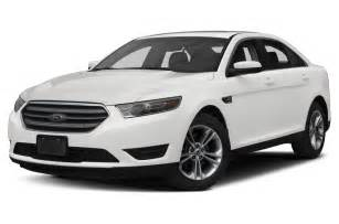 Ford Taurus Price New 2017 Ford Taurus Price Photos Reviews Safety
