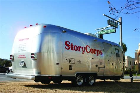 Non Profit Organizations Records Storycorps To Sign Up Locals For Interviews California Lutheran