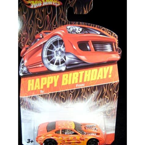 Diecast Wheels Overboard 454 Biru wheels habpy birthday overbored 454 global diecast direct