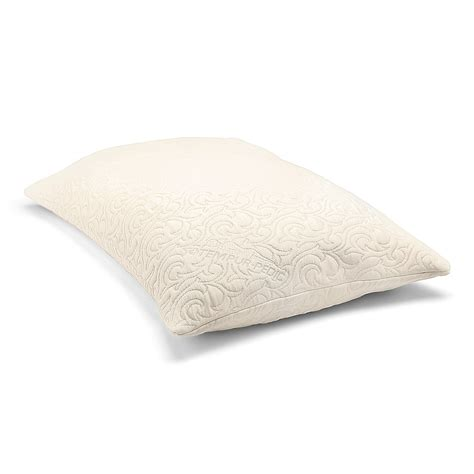 Tempurpedic Pillows On Sale by Tempur Pedic Tempur Comfort Traditional Style Pillow