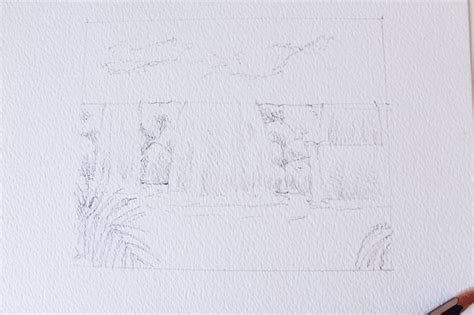 sketchbook draw and paint tutorial learn how to draw a waterfall in this step by step tutorial