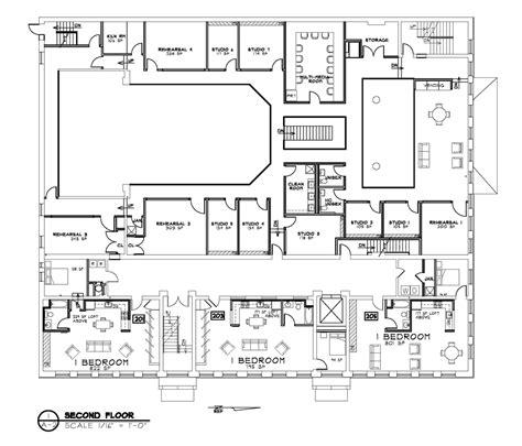 Barn Loft Apartment Plans House Plans