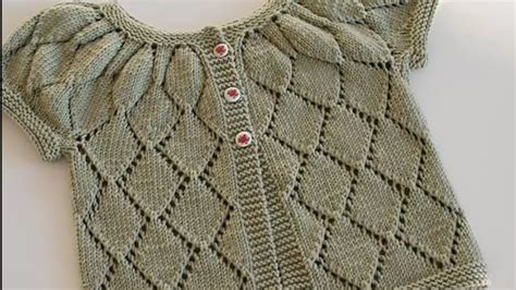 woolen sweater knitting designs simple design for woolen sweater for or baby in