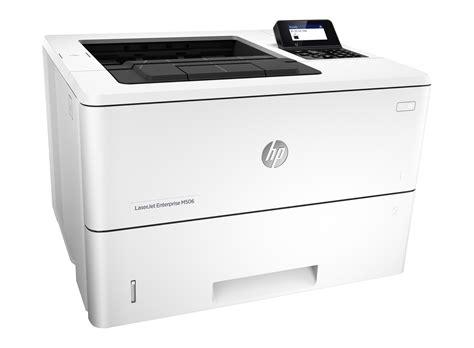 hp us hp laserjet enterprise m506dn printer hp store australia