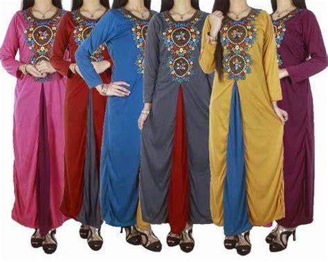 Gamis Murah Thamrin City baju gamis di komplek thamrin city info model baju gamis