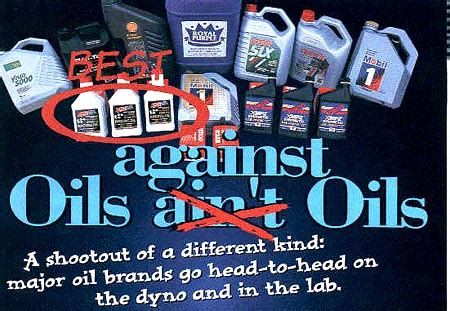 synthetic motor span amsoil verses mobil 1 synthetic oils