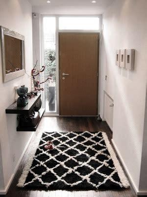 alfombra negra ikea dekolor la casa de frida la casa cambiante recibidor