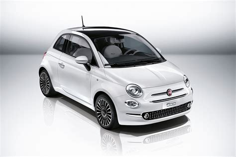 fiat 5cc fiat 500 2016 facelift revealed official pics of