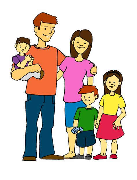 family clipart family clip free transparent free clipart images 2