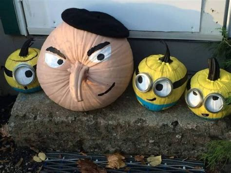 major themes in black like me 42 geek and nerdy pumpkin ideas for halloween digsdigs