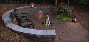Raised Garden With Concrete Blocks - walls outdoor living kits pavers amp hardscape products rockwood retaining walls