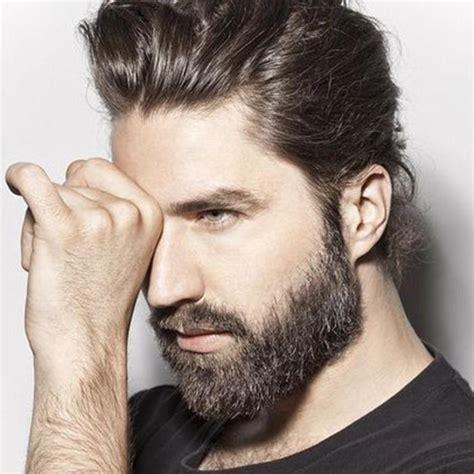 beard styles pictures scowling sideways scruffy beard beard pictures