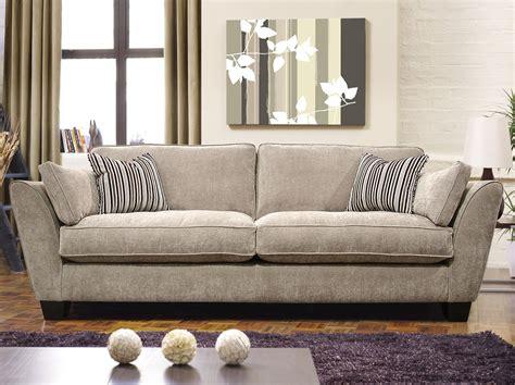4 seater sofa uk adriano 4 seater sofa from dansk