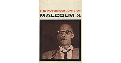 biography malcolm x book the autobiography of malcolm x as told to alex haley by