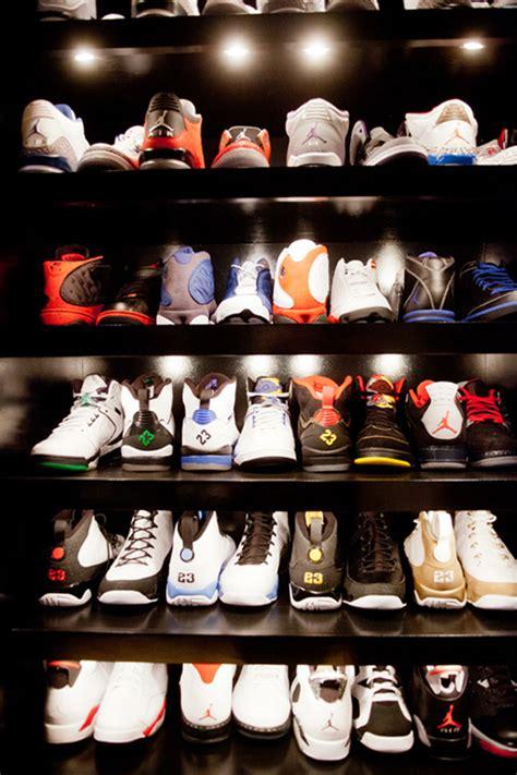 basketball shoe rack his shoe closet shoe closet ideas