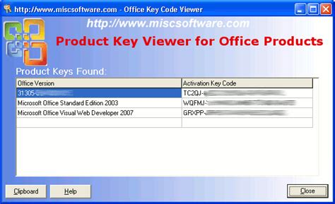 Office Key Finder Files Archives Serial Number Generator