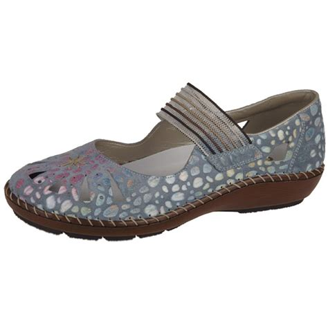 maryjane shoes for rieker shoes alpine blue leather suede shoes
