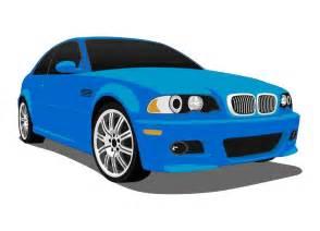bmw car clipart