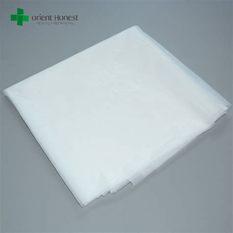 plastic bed sheets waterproof sheets for bed 2 added waterproof disposable