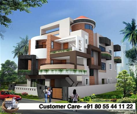 residential house plans and designs indian residential building designs sle plans contact us interior exterior design