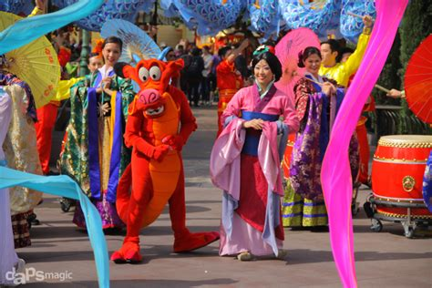 new year in february 2015 disneyland to celebrate the lunar new year in february