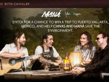 The View Spring Cash Sweepstakes - the chivas spring mexico sweepstakes