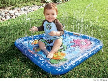 Baby Water Mat by Summer Stuff For Baby Parenting