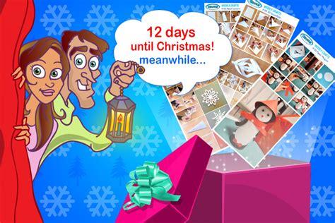 12 days till 12 days till today let s craft something jerry muskrat