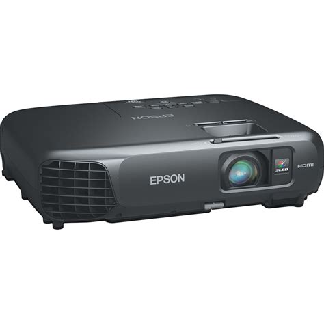 Proyektor Epson S5 epson powerlite 1222 3lcd projector v11h551120 b h photo