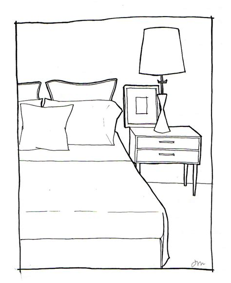 interior drawing draw interior design bedroom bedroom sketch decorate my house
