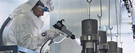 industrial spray painter employment ushering in a changer for organic electronics new