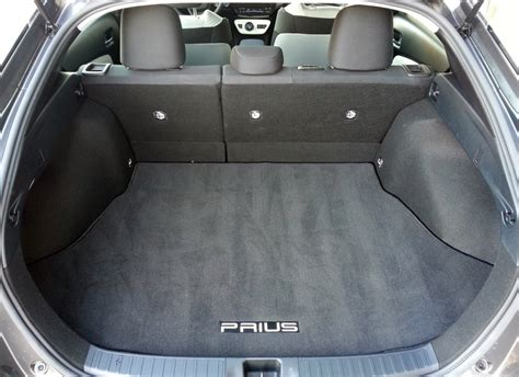 Prius Interior Space by 2017 Toyota Prius Release Date Review Price