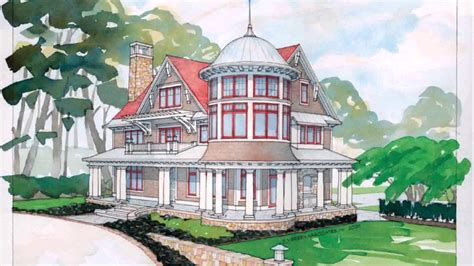 queen anne style house plans queen anne style house plans youtube