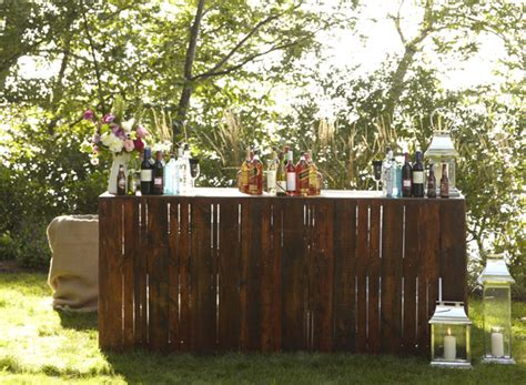Backyard Wedding Bar Ideas Rustic Outdoor Bar Ideas House Furniture