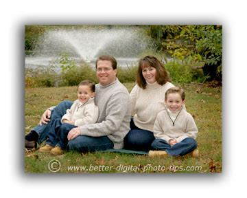 Family Portrait Poses by Family Portrait Poses Ultimate Guide To Posing Families