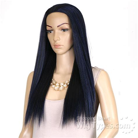 half wigs freetress lace front wig human hair freetress half wig wig ponytail