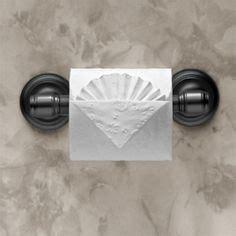 Origami Toilet Bowl - quot sunburst quot in quot toilet paper origami