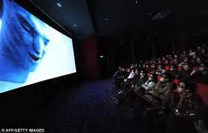 film cina mars hollywood cinema attendance plummets to 25 year low