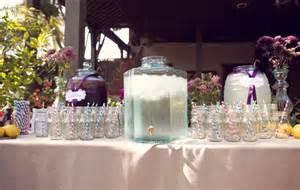 Platinum touch events decor idea mason jars