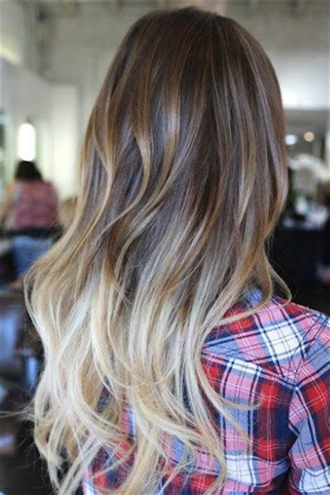 colour hair lighter on bottom 16 great highlighted hairstyles for 2015 pretty designs