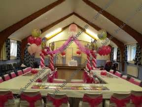 18th birthday party decorations party favors ideas