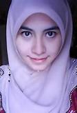 Foto Cewek Cantik dan Manis Berjilbab
