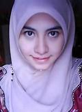 ... lewat komentar bonus foto foto cantik alami wanita wanita muslimah
