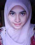 Wanita Muslimah Tercantik Di Dunia